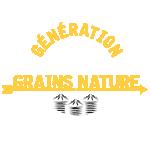 Génération Grains Natures Logo